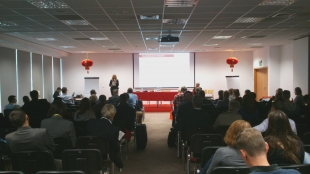 BigChina as one of the experts at China Expo Poland